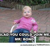 Future Bond Villain