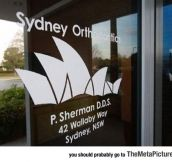 So This Place Really Exists!