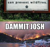 Classic Josh