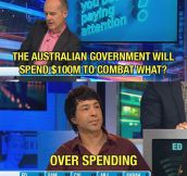 Arj Barker Has To Be One Of My Favorite Comedians