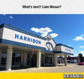 Car Dealership Names These Days