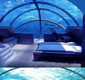 Weirdest Hotels Around The World