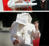 The Pope's Most Persistent Enemy
