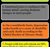 10 Interesting Psychological Facts