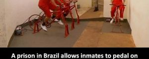 Every Prison Should Do This
