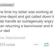 20 Times Tumblr Users Reported Back From the Real World