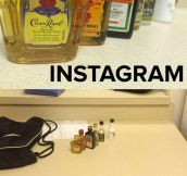 Trust No One 15 Differences Between Instagram And Real Life