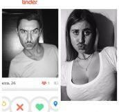 Hilarious Girl Mocks Tinder Guys With Top Quality Instagram Account