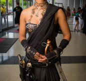 Badass Bollywood Steampunk