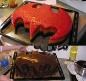 The Epic Batcake