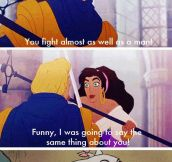 Best And Wittiest Disney Comebacks