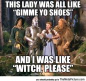 The Adventures Of Dorothy