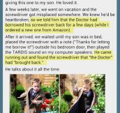 Some Parents Are Just Brilliant
