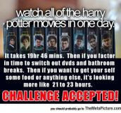 Thinking About Taking This Challenge