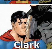 Come On Clark, Look