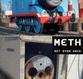 Thomas Aftermath