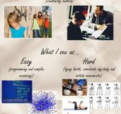 Living With Asperger