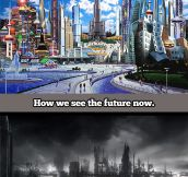 The Way People See The Future