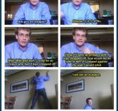 When John Green Gets Bored