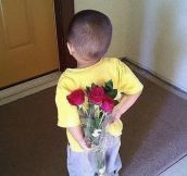Tiny Gentleman
