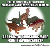 Jurasic Realization