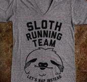 My Kind Of Running Team