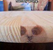 Unexpected Reincarnation