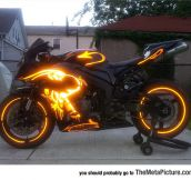 My Dream Motorcycle