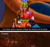 Disney Films Inside Other Disney Films