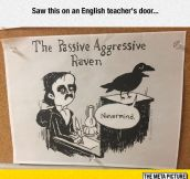 English Teacher Humor