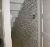 Cupboard Under The Stairs Win