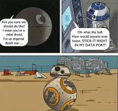 The Most Anticipated Origin Story Of Episode VII