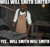 Will Smith