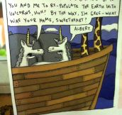 Why Unicorns Are Extinct