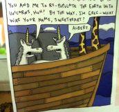 Why Unicorns Are Extinct