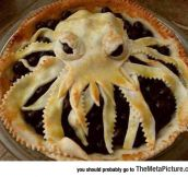 The Octo-Pie