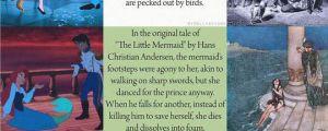 The Real Endings Of Disney's Tales
