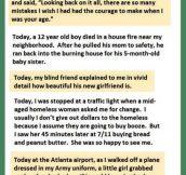 Heartwarming Stories