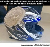 Why You Should Always Wear A Helmet