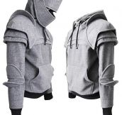 Knight Sweatshirt, Shut Up And Take My Money