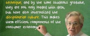 Students Who Acquire Large Debts