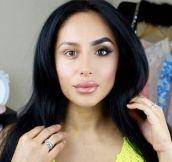 Women Are Posting #PowerOfMakeup Selfies To Combat Makeup Shaming, And It's Amazing