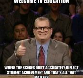 The Education System Today