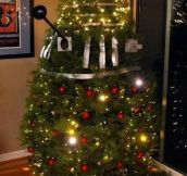 Exterminate Christmas
