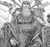 Nice One Odin