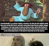 Biggest Differences Between The Books And The Movies