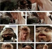 Best Scene From My Childhood