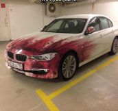 Epic Paint Job