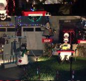 Jack Skellington's Christmas