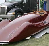 A 1948 Norman Timbs Special